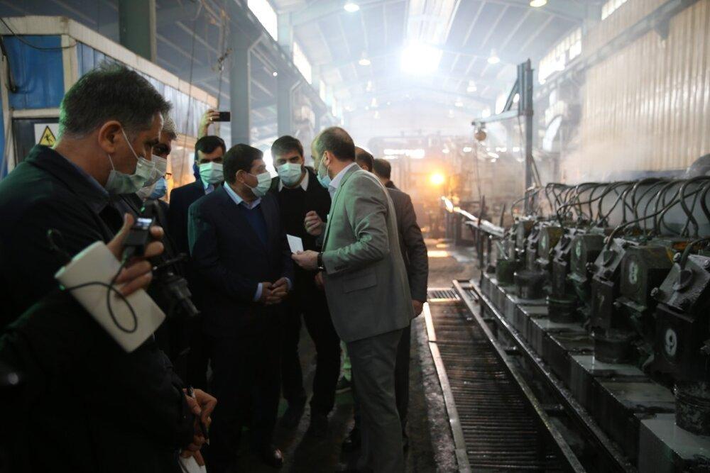 ایجاد ۲۳ هزار شغل جدید در استان قم با سرمایهگذاری ۳هزار میلیاردتومانی ستاد اجرایی فرمان امام