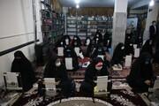 افتتاح کارگاه آموزش قالیبافی توسط بنیاد احسان ستاد اجرایی فرمان امام در قم