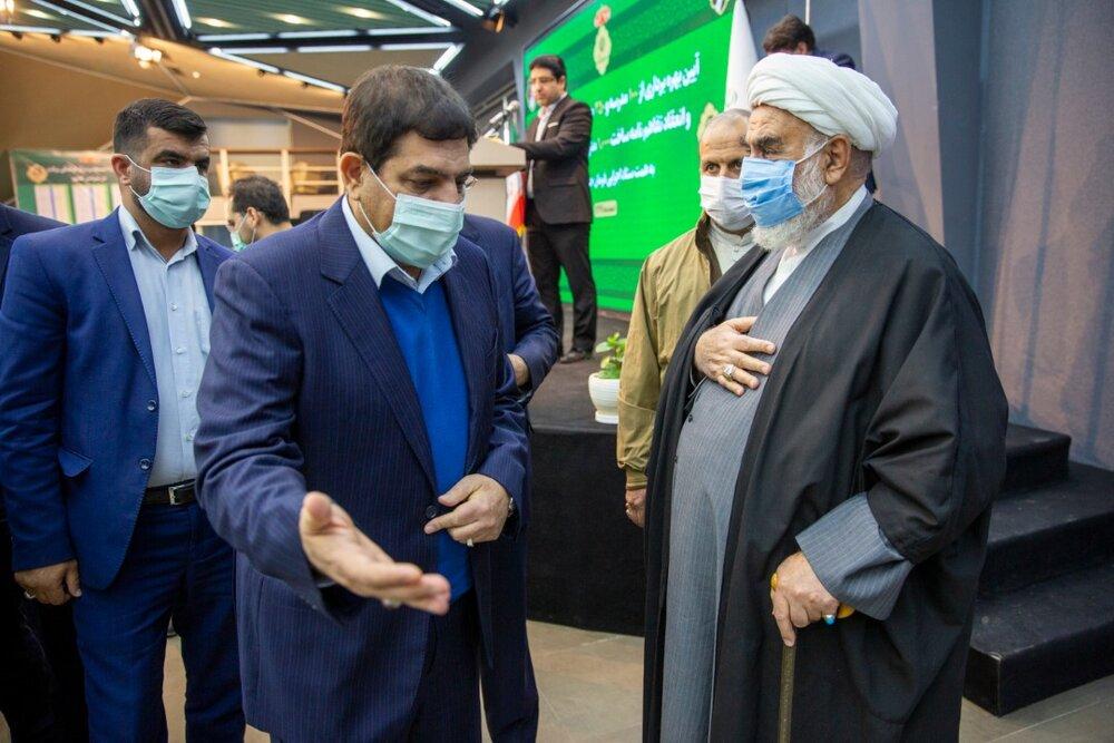 افتتاح ۴۵۰ مدرسه ضدزلزله و مرکز فرهنگی توسط ستاد اجرایی فرمان امام در مناطق محروم کشور