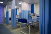 افتتاح بزرگترین بیمارستان سیار کشور با ۹۹ تخت و تجهیزات مدرن جراحی و پزشکی