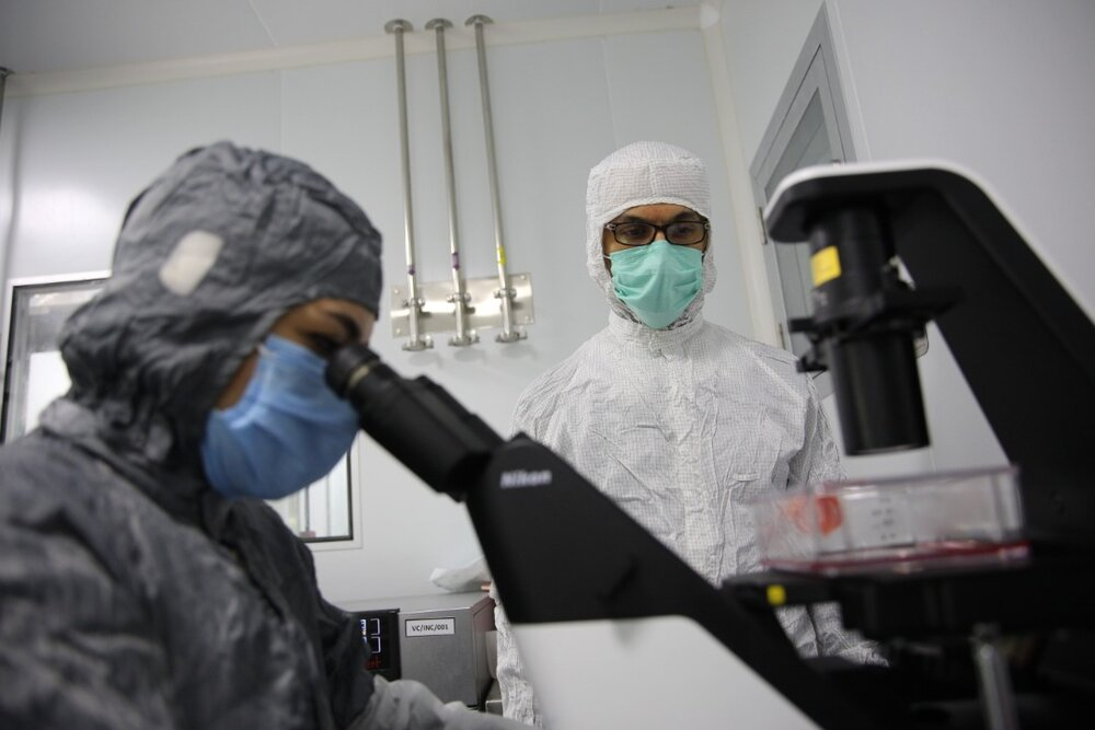 افتتاح بزرگترین کارخانه تولید واکسن کرونا در منطقه
