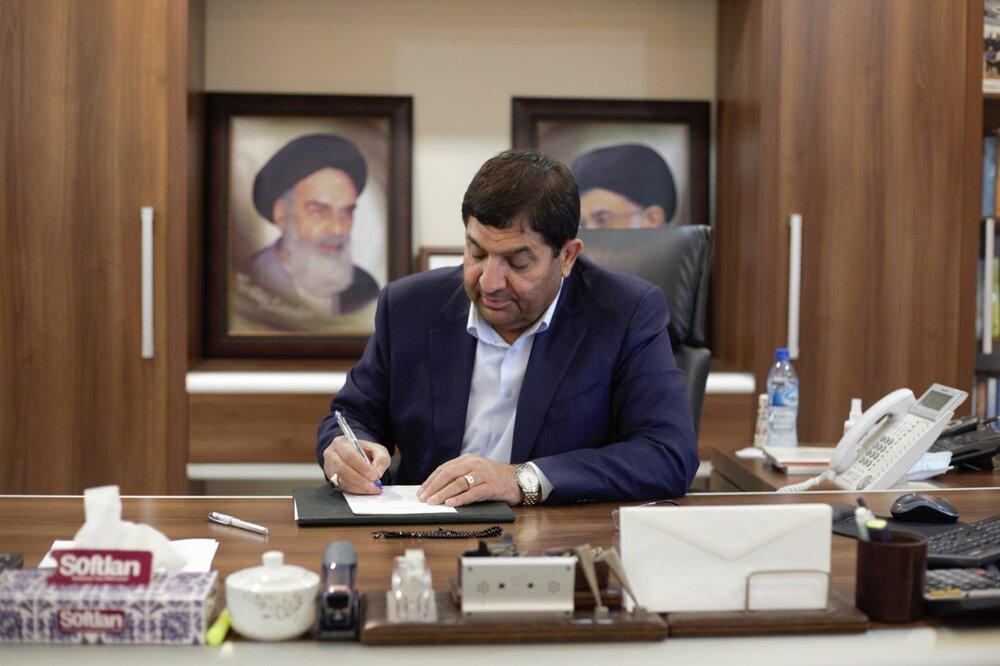 پیام تسلیت رئیس ستاد اجرایی فرمان امام در پی درگذشت طلبه جهادی