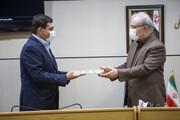 اهدای ۵۰ میلیارد تومان تجهیزات پزشکی بیماران کرونا به وزارت بهداشت از سوی ستاد اجرایی فرمان امام