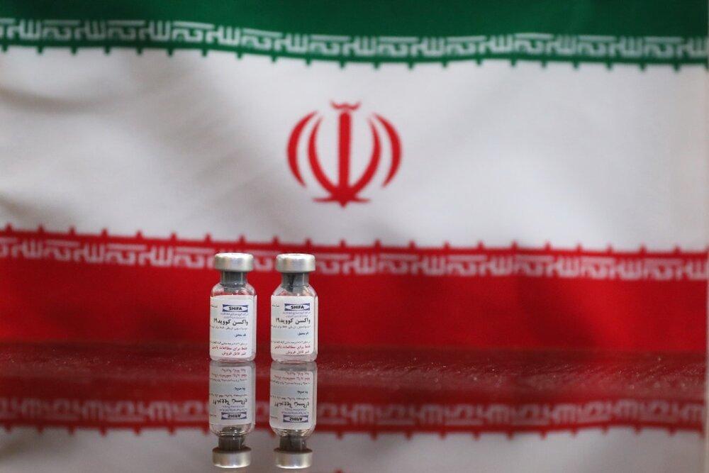 پیشرفت خط تولید نخستین واکسن ایرانی کرونا طبق پیشبینیهای قبلی