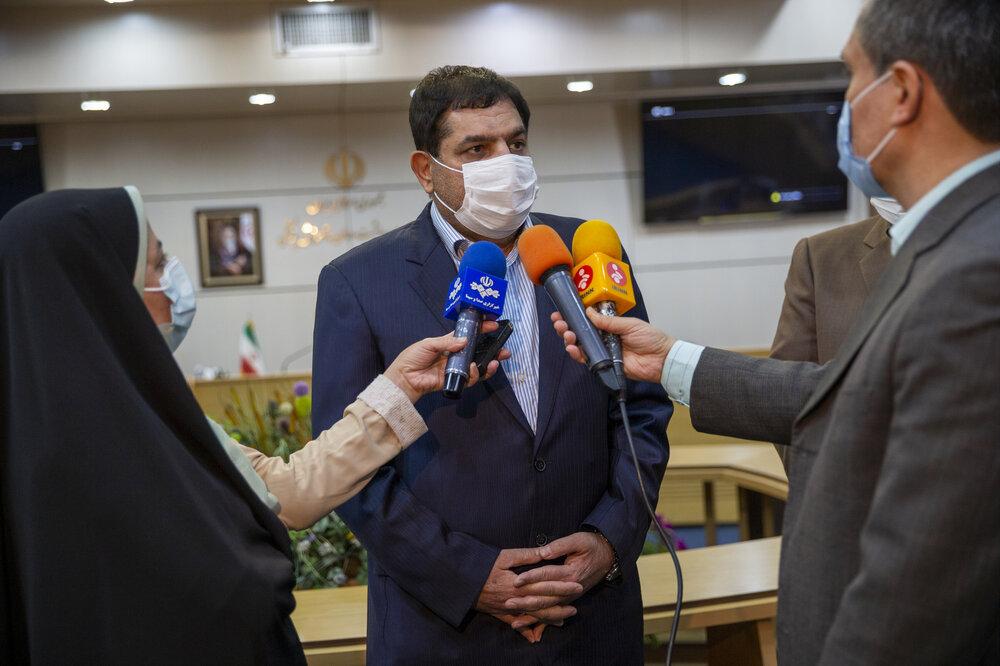 اهدای 50 میلیارد تومان تجهیزات پزشکی بیماران کرونا به وزارت بهداشت