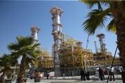 افتتاح ابر پروژه ستاد اجرایی فرمان امام برای استحصال گاز اتان و درآمد سالیانه 1 میلیارد دلار و جداسازی آلاینده ها از گاز خانگی