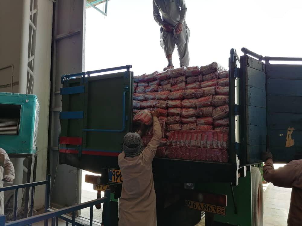 دستور رئیس ستاد اجرایی فرمان امام برای امدادرسانی و ارسال فوری اقلام ضروری به مناطق سیلزده کرمان