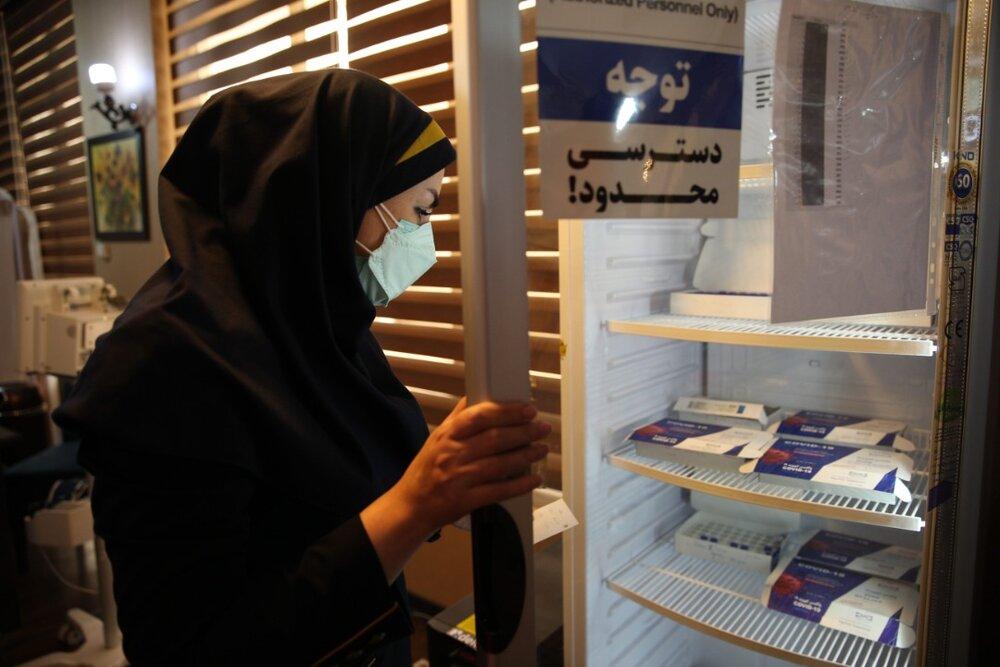 """آغاز ثبتنام از داوطلبان برای مرحله آخر تست """"نخستین واکسن ایرانی کرونا"""" ازطریق ۴۰۳۰ و آیگپ"""