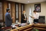 اهدای تجهیزات ضدکرونایی از طرف ستاد اجرایی فرمان امام به ارزش ۵ میلیاردتومان به ستاد مقابله با کرونای تهران