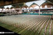پویش احسان رمضان در سراسر کشور