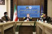 توزیع ۱۰ هزار بسته معیشتی بین مددجویان کمیته امداد در استان تهران توسط ستاد اجرایی فرمان امام