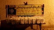 پخت و توزیع تعداد ۷۰۰ پرس غذای گرم توسط گروه جهادی همکار ستاد اجرایی هرمزگان  در محلات حاشیه نشین شهرستان بندرعباس