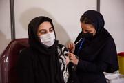 گزارش باشگاه خبرنگاران از تزریق نخستین واکسن ایرانی کرونا در چند نقطه تهران