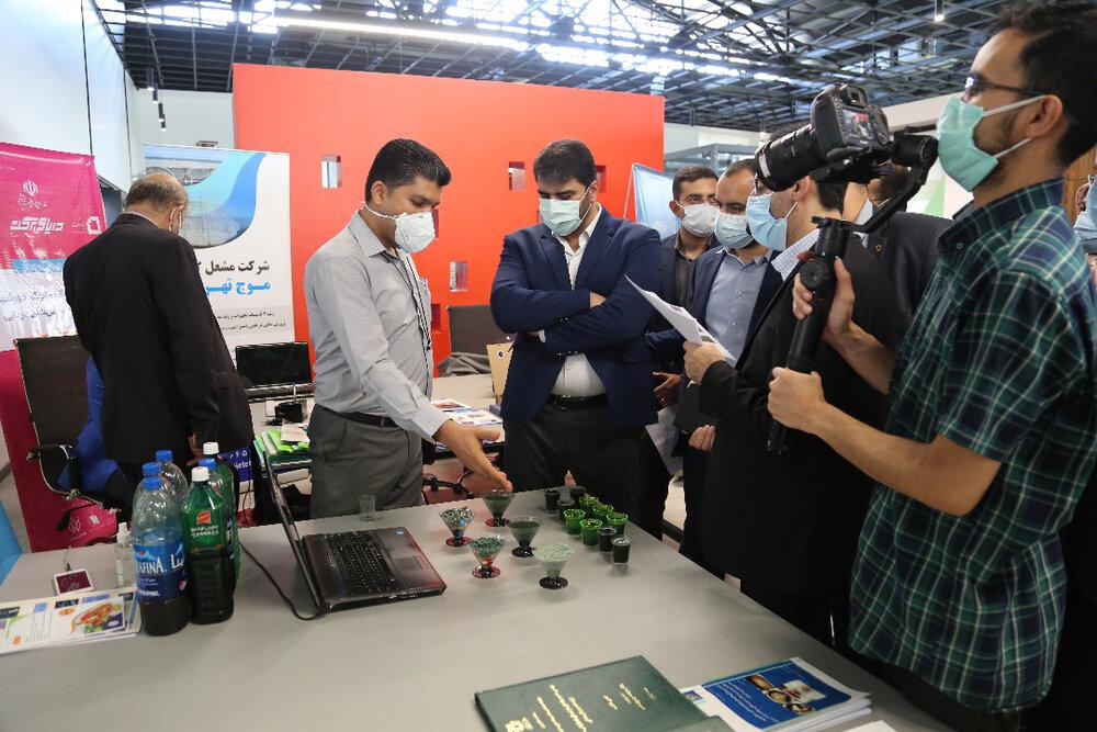 بهرهبرداری از ۱۳۰۰ طرح پرورش آبزیان برکت و ایجاد ۴۰۰۰ شغل جدید در صنعت شیلات توسط ستاد اجرایی فرمان امام