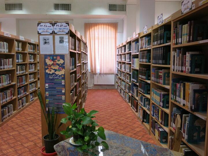 توسعه فضای فرهنگی در منطقه جوی آباد شهرستان خمینی شهر