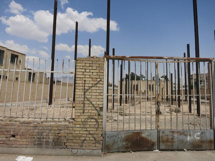 رفع محرومیت و توسعه فضای فرهنگی در منطقه جوی آباد شهرستان خمینی شهر