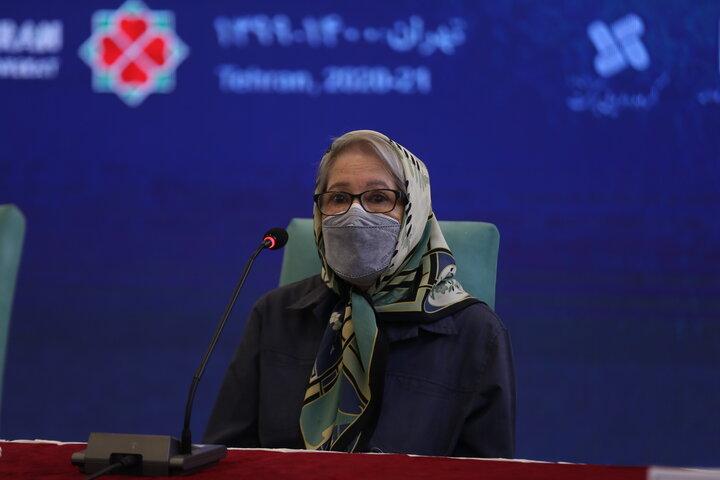 نشست خبری گزارش پیشرفت واکسن کوو ایران برکت