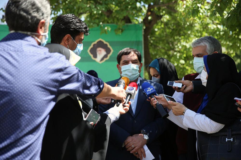 فراخوان تزریق نخستین واکسن ایرانی کرونا از هفته آینده