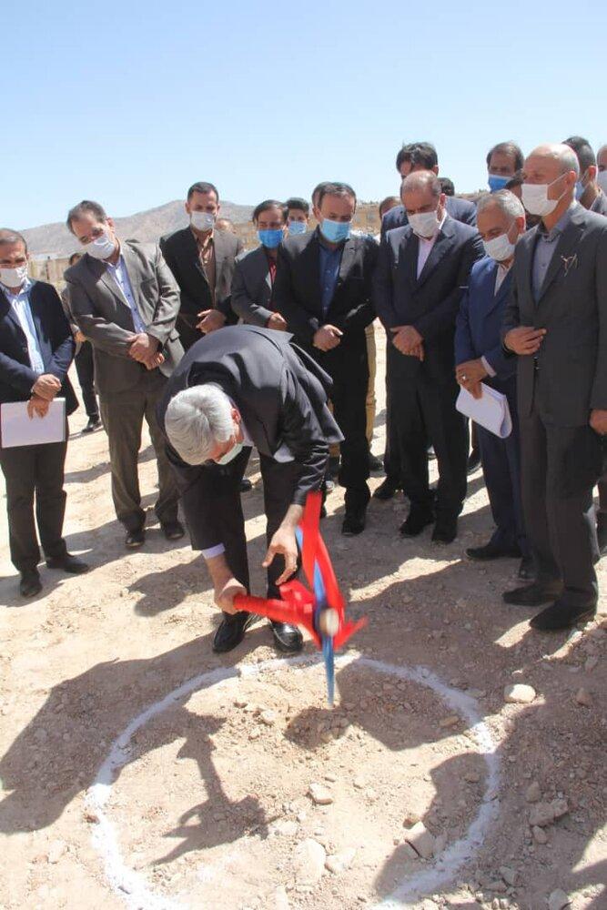 راهاندازی پایانه ۴۰ هکتاری استقبال از زوار اربعین در مرز مهران توسط ستاد اجرایی فرمان امام