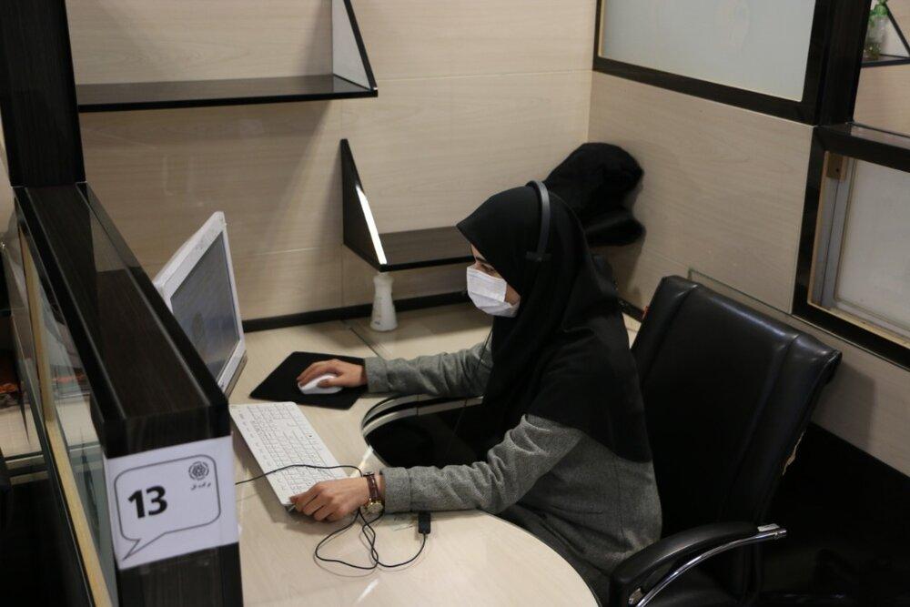 پاسخ به بیش از ۴۰میلیون تماس مردم در سامانه مشاوره پزشکی 4030 ستاد اجرایی فرمان امام