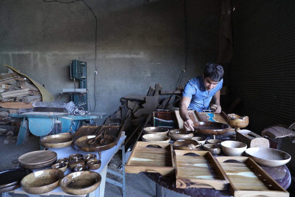 ایجاد ۲۱۰ هزار شغل جدید برکت در ۱۲ هزار روستای کشور توسط ستاد اجرایی فرمان امام