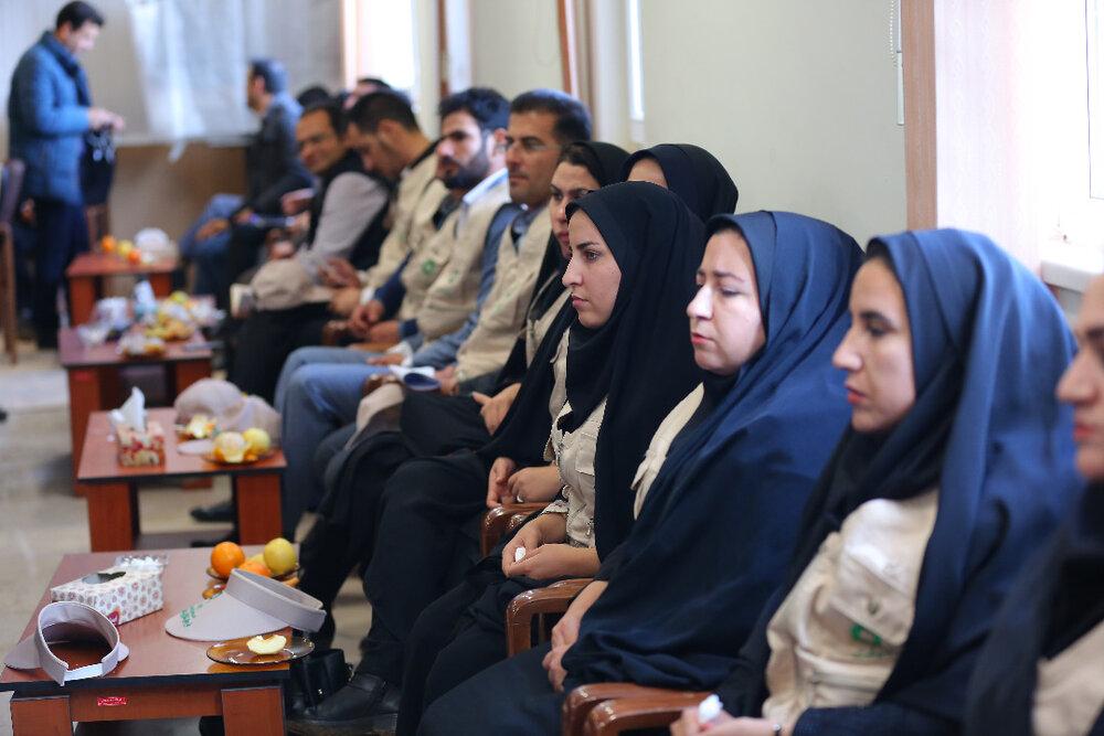 ایجاد ۱۲۰ هزار شغل برای بانوان توسط ستاد اجرایی فرمان امام