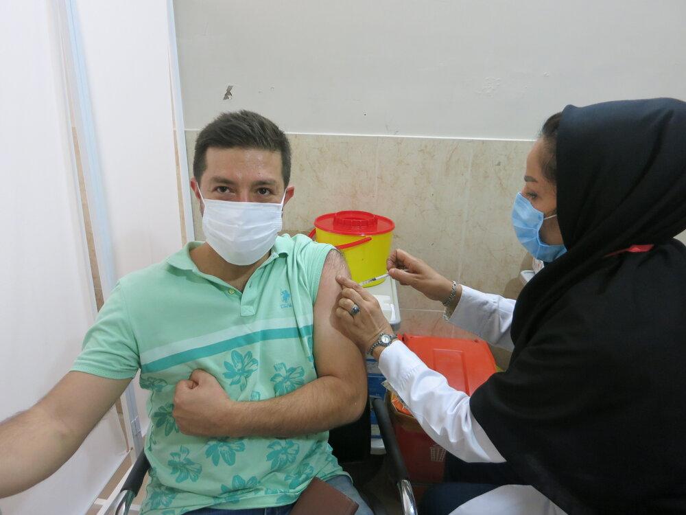 آغاز فاز سوم مطالعات بالینی واکسن ایرانی کوو ایران برکت در اصفهان