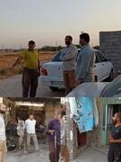 اهلیت سنجی طرح اشتغالزایی در روستای حیدری