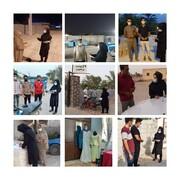 اهلیت سنجی رسته های شغلی روستای سرخون بخش مرکزی شهرستان بندرعباس استان هرمزگان