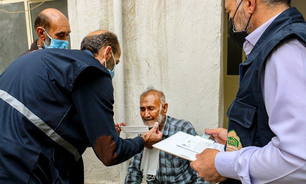 اقدامات گسترده برای رفع محرومیت از محله شهید هرندی تهران با حمایت ۱۹ میلیاردی ستاد اجرایی فرمان امام