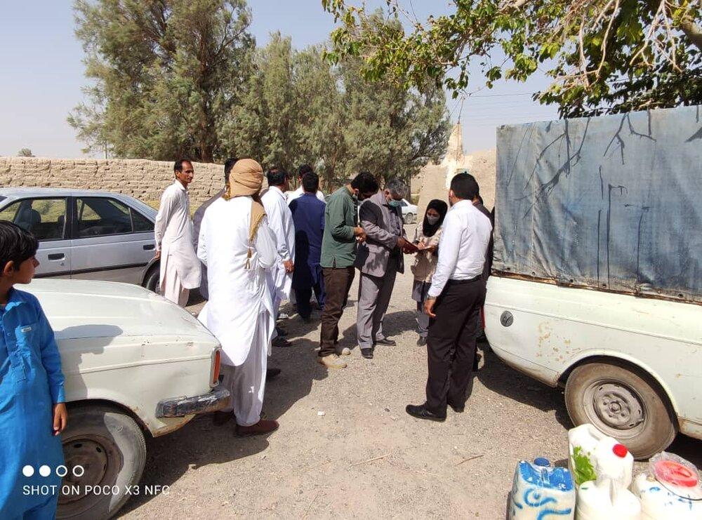 بازگشت امید و زندگی به روستایی در سیستان و بلوچستان با تسهیلات اجتماع محور بنیادبرکت