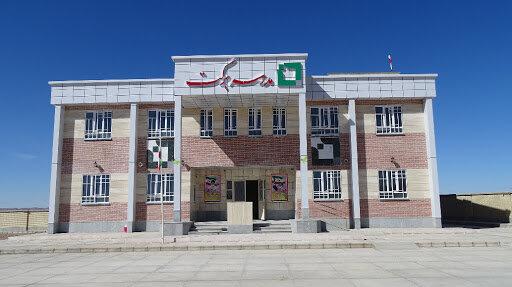 ۱۵۰۰ مدرسه برکت در خدمت ملت شریف ایران برای اخذ رای