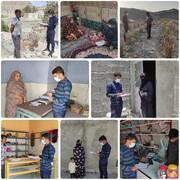 اهلیت سنجی رسته های شغلی روستای بلبل آباد، بخش مرکزی، شهرستان بشاگرد استان هرمزگان