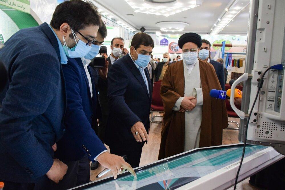 برگزاری شکرانه بهرهبرداری از ۱۵۰ هزار شغل ایجاد شده توسط ستاد اجرایی فرمان امام