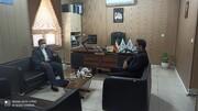 تشکر از اقدامات ارزشمند ستاد فرمان امام در خراسان جنوبی در راستای اشتغال وسرمایه گذاری های انجام شده