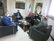 برنامه ریزی جهت رفع محرومیت در مناطق صعبالعبور غرب اصفهان