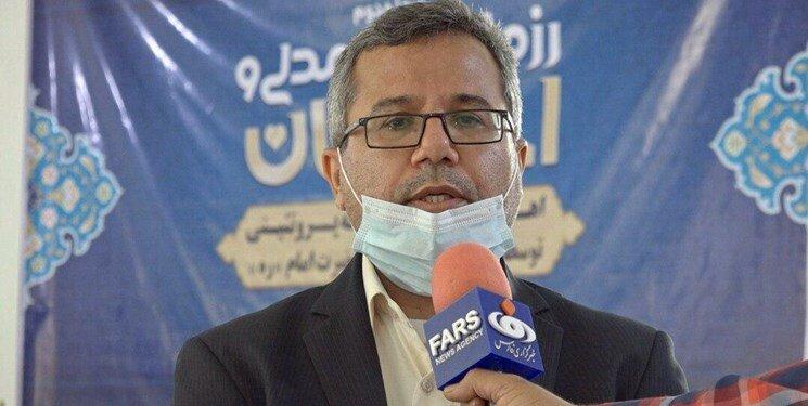 پیام تبریک منوچهر دانشمند مدیرکل ستاد اجرایی فرمان حضرت امام (ره) استان هرمزگان به مناسبت هفته نیروی انتظامی