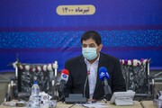 تحویل هفتگی یک میلیون و ۲۰۰ هزار دوز واکسن برکت به وزارت بهداشت/ بازتاب آخرین خبرهای رئیس ستاد اجرایی فرمان امام در خبر ۱۴