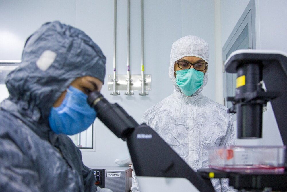 بروز مشکل در خط تولید واکسن کوو ایران برکت، کذب است/ تحویل 700 هزار دوز واکسن به وزارت بهداشت تا این هفته و تحویل هفتگی 1 میلیون و 200 هزار دوز از مرداد