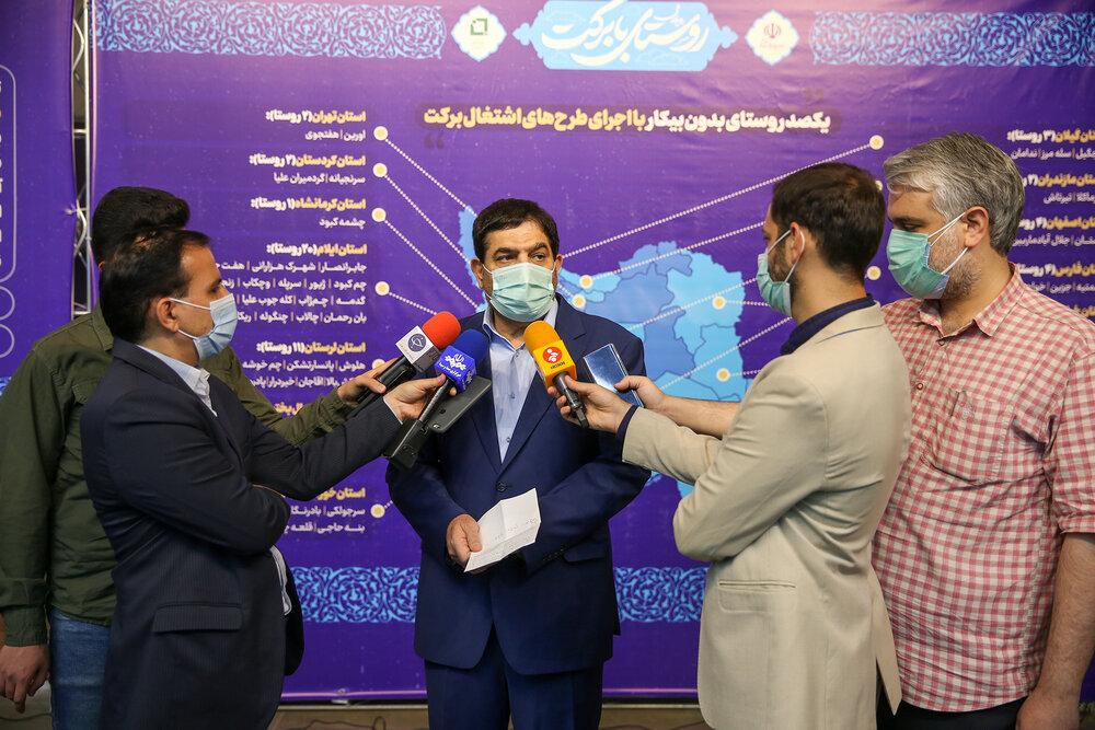 چگونه ستاد اجرایی فرمان امام میخواهد تا شهریور ۵۰ میلیون دوز واکسن برکت به مردم برساند؟