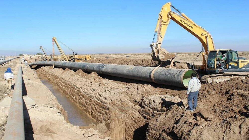 آبرسانی به ۴۷۱ روستای دارای تنش آبی در خوزستان توسط ستاد اجرایی فرمان امام