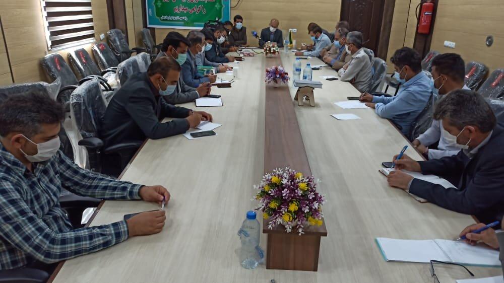شورای اشتغال شهرستان بهمئی تشکیل شد.