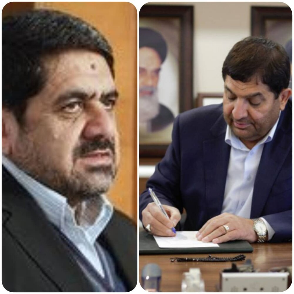 پیام تسلیت رئیس ستاد اجرایی فرمان امام در پی درگذشت رئیس بنیاد مسکن