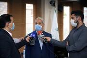 آخرین خبرها از نخستین واکسن  ایرانی کرونا در خبر ۲۱