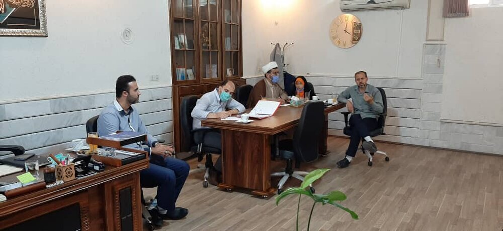 برگزاری سومین جلسه شورای اجتماعی استان سمنان