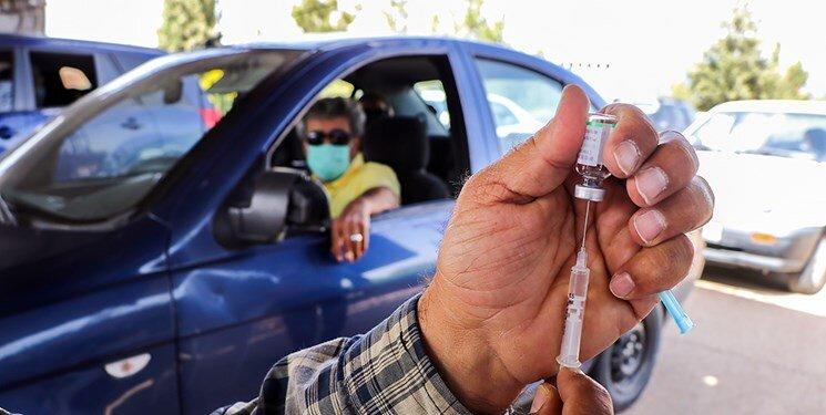 برکت و سینوفارم کمعارضهترین و آسترازنکا پرعارضهترین واکسنهای تزریق شده در ایران