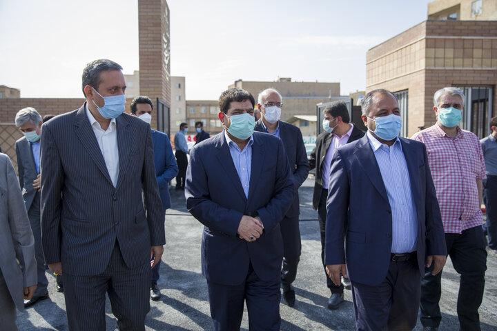 افتتاح 300 مدرسه و مرکز فرهنگی در مناطق محروم و روستایی کشور