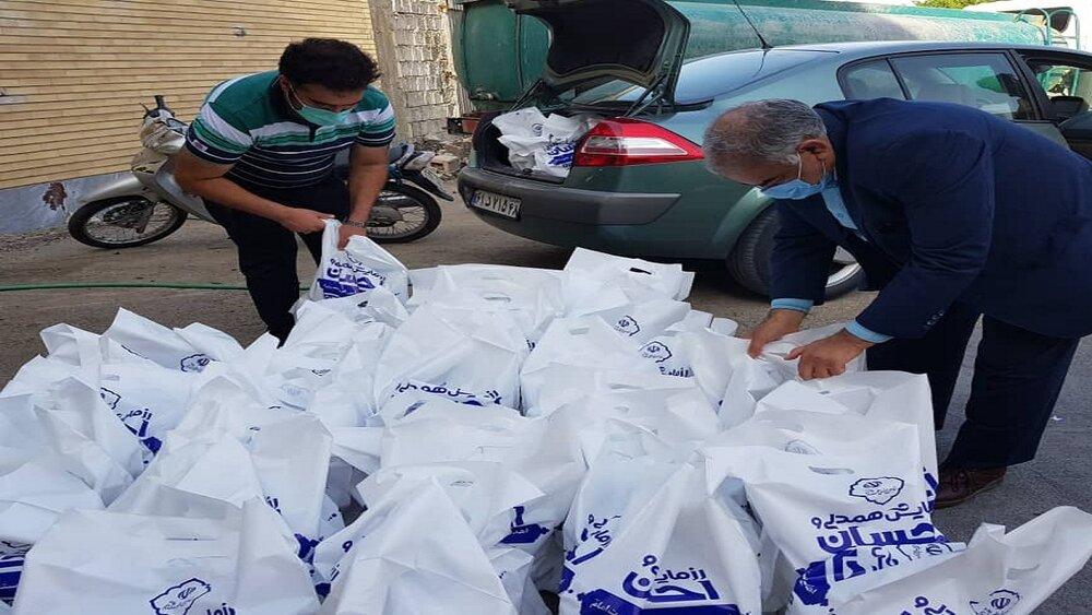 بیش از ۱۱۰ هزار دست غذا همزمان با عید غدیر در بوشهر توزیع شد