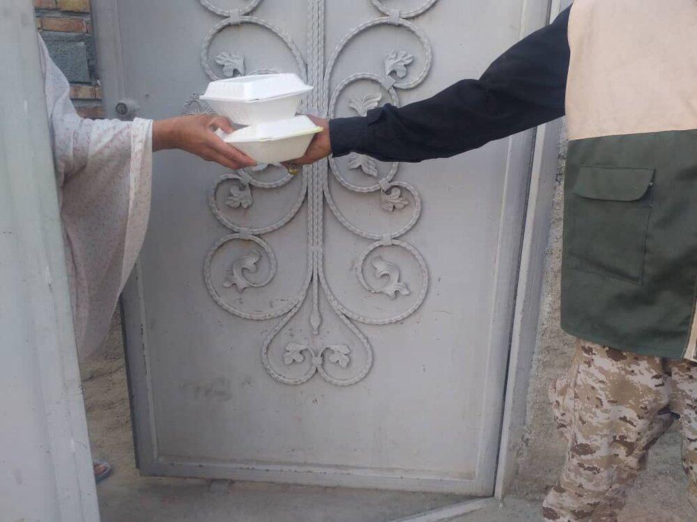 ۱۱۰ هزار دست غذا در بین نیازمندان استان بوشهر توزیع شد