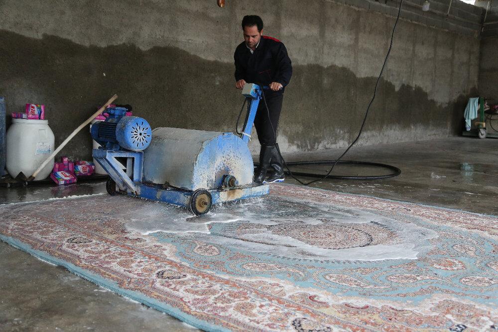 ایجاد 11 هزار شغل جدید در مناطق محروم استان تهران تا پایان امسال، توسط ستاد اجرایی فرمان امام